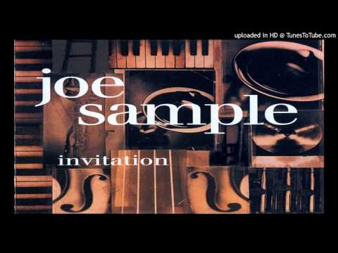 Joe Sample - My One And Only Love