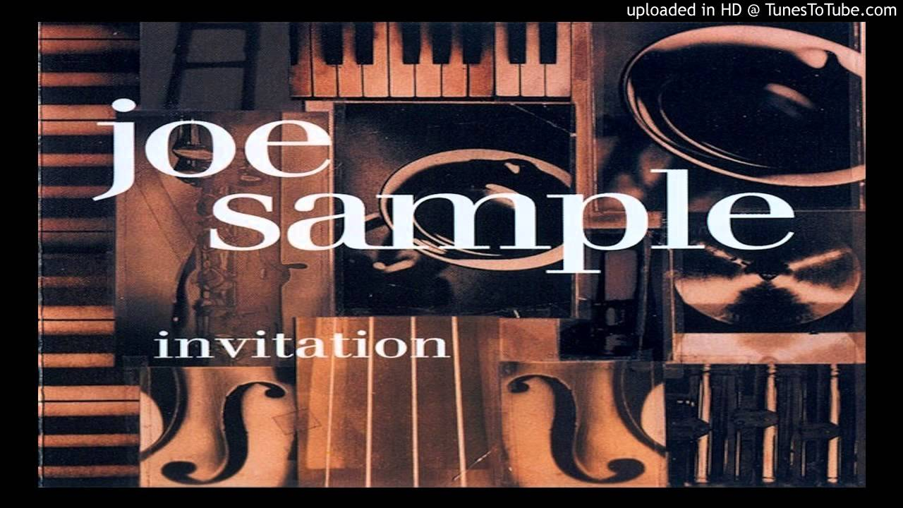 Joe sample my one and only love youtube joe sample my one and only love stopboris Gallery