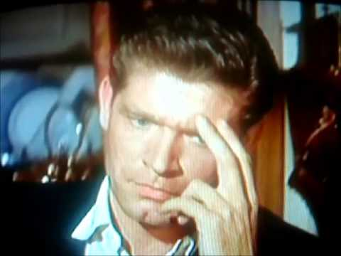 The Inspector 1962 Tribute Stephen Boyd & Dolores Hart