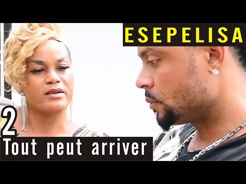 Tout peut arriver VOL 2 - Theatre Esepelisa 2016 - Doutshe Kapanga - Feux de l'Amour - Esepelisa
