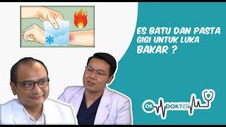Info Penyakit Jenis Keparahan Luka Bakar -Rs Panti Nirmala Malang.