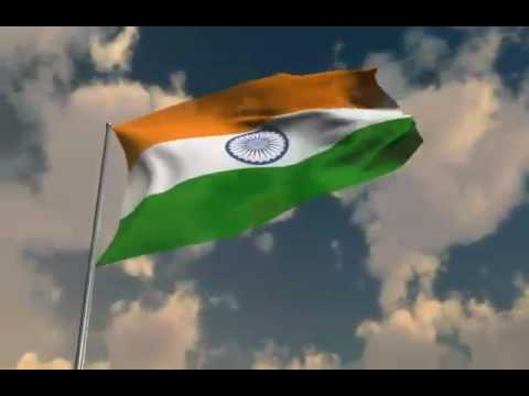 Indian Flag Songs