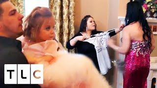 Fight Breaks Out At 3 Year Old's Birthday Party | Gypsy Brides US