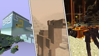These Minecraft Dimension Mods Are BETTER Than The Nether
