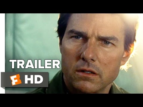 The Mummy Trailer #1 (2017) | Movieclips...