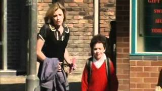 Coronation Street - Simon Ask Leanne Whats A Craving