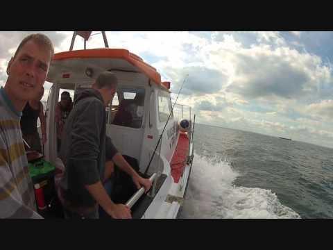 Wandering Star Sea Fishing Charter