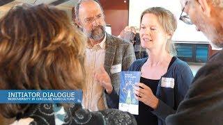 Wageningen dialogue: Anne van Doorn Testimonial