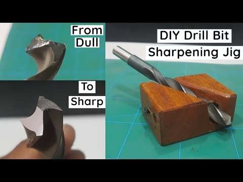 How To Sharpen