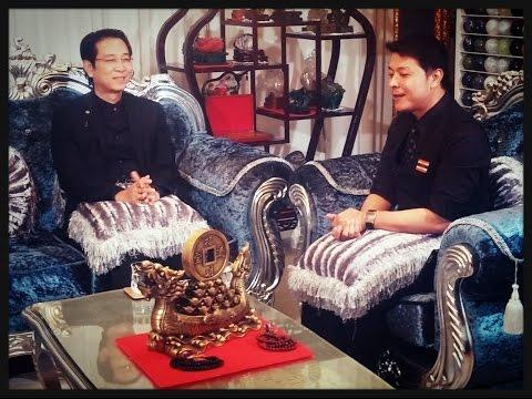 ศาสตร์พยากรณ์ ฮวงจุ้ยคือทุกอย่างของชีวิต ตอนที่ 74