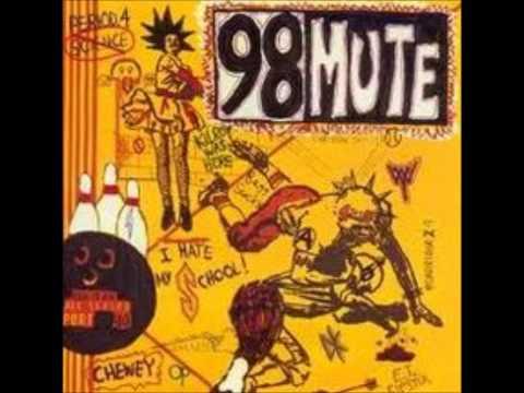 98 Mute - Painkiller mp3 indir