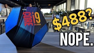 The TRUE COST of the Intel i9 9900K