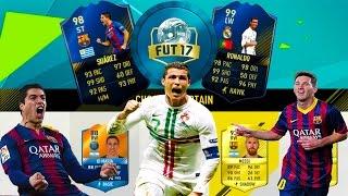 FIFA 17 FUT DRAFT - 3-0 La Pauza , Ce a Urmat Dupa e Science Fiction