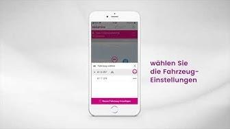 EasyPass - So funktioniert der neue Service von EasyPark