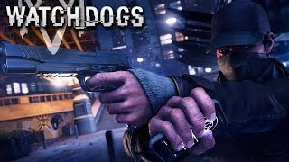 Watch Dogs - Mission #29 - A Pit of Paranoia (Act 3)