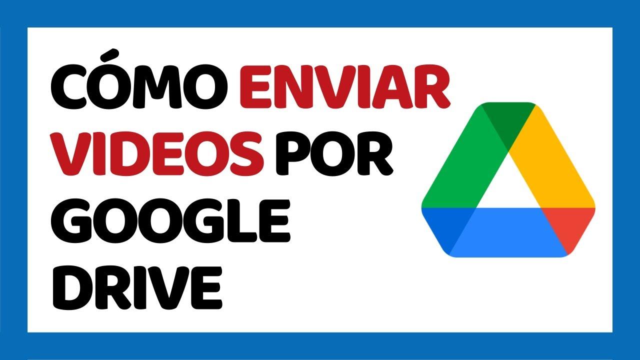 Google Drive Youtube