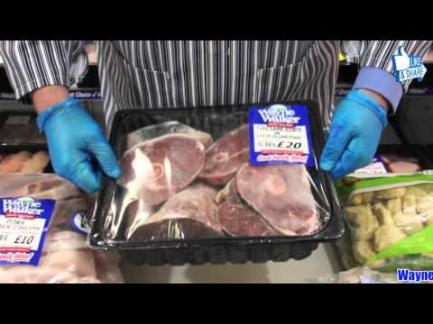 Wayne Walker Quality Meats Video Week 4