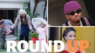 Round Up: Zari aendeleza mikausho kwa Diamond, azidi kumwekea BLOCK kwa wanae! Haya ndio MADHARA