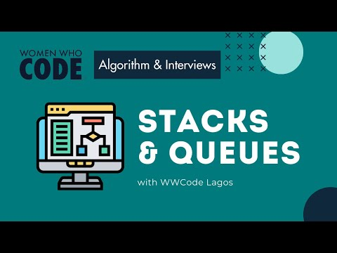 Stacks and Queues: Algorithm & Interview Series | Part 4