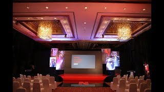 Event Production of Netflix Partner Summit 2017 in Bali