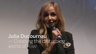 JULIA DUCOURNAU — Creating the disturbing world of RAW | TIFF 2016