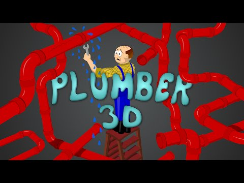 Plumber 3D - Debut Trailer
