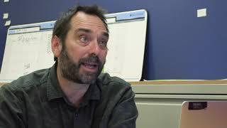50 ans: Universités connectées - Rencontre avec Éric Létourneau