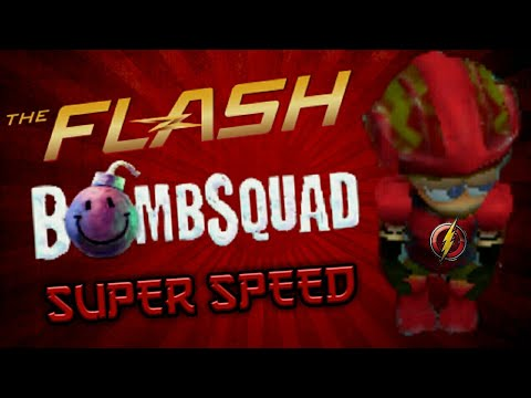 HOW TO GET SUPER SPEED IN BOMBSQUAD (JRMP 2.5 ONLY )