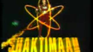 a remember Shaktimaan Title Song