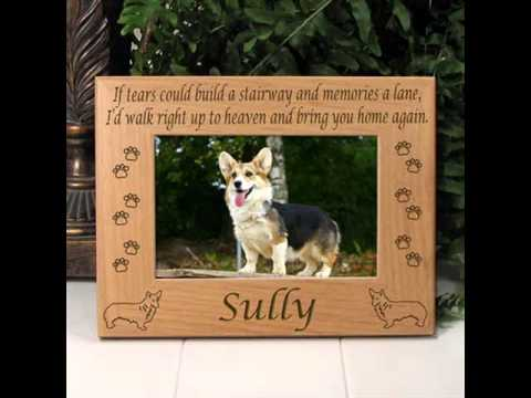Condolence Gifts For Loss Of Dog | Pet Sympathy - YouTube
