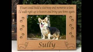 Condolence Gifts For Loss Of Dog | Pet Sympathy
