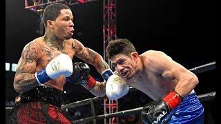 Gervonta Tank Davis vs Hugo Ruiz TKO Highlights