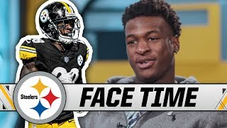 Mike Hilton looks to 2019 season, talks Joe Haden & Growth of Defense   Steelers Face Time