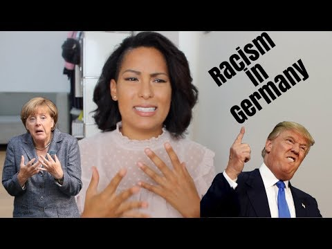 RACISM IN GERMANY|| WHAT IT