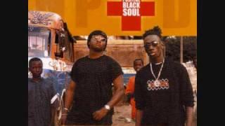 Positive Black Soul - L'Afrique (1997)