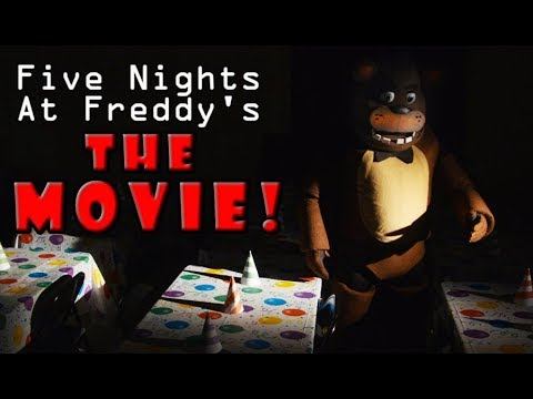 five nights at freddy s movie news 2020 release date fnaf hollywood