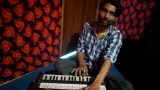 रियाज करते हुऐ कुमार प्रेम जी क्या बजाते हैं  #गांगारिकार्डींगस्टुडियोतरैया  