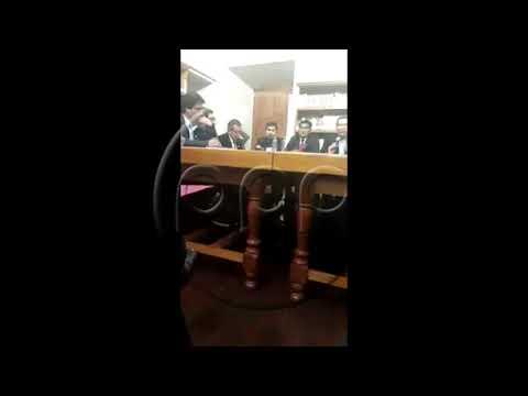 Un video muestra cómo fue la reunión entre Martín Vizcarra y autoridades de Arequipa