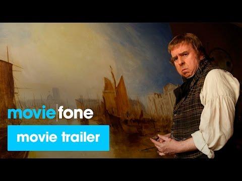 'Mr. Turner'  2014: Timothy Spall, Dorothy Atkinson