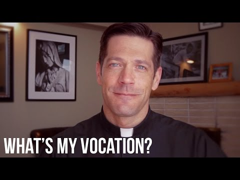 Religious Vocations