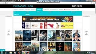 CARA DOWNLOAD FILM MUDAH DAN CEPAT DI FILMBAGUS21.COM