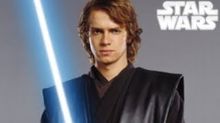 The ONLY Jedi Anakin Called His Equal In Lightsaber Combat - Star Wars Explained