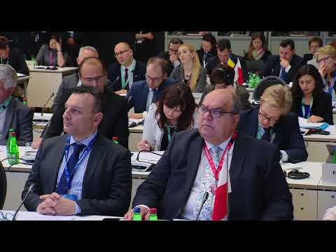 IPC on Stability, Economic Coordination and Governance in the EU - 30 October