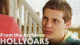 When You Choose Your Boyfriend Over Family | Hollyoaks from the Archives