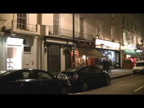 Belgrave Road, Londres (HD)