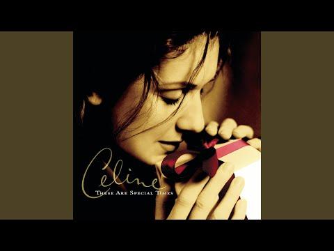 Celine Dion So This Is Christmas Lyrics Youtube