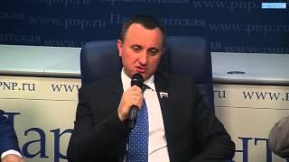 Депутат Антон Ищенко: Наша экономика неконкурентоспособна из-за ошибочной денежно-кредитной политики