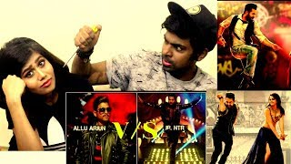 LOVE DEBBA SONG REACTION   HOTTEST & CUTEST COU...