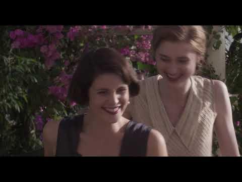 VITA AND VIRGINIA | Official UK Trailer [HD] | In Cinemas July 5