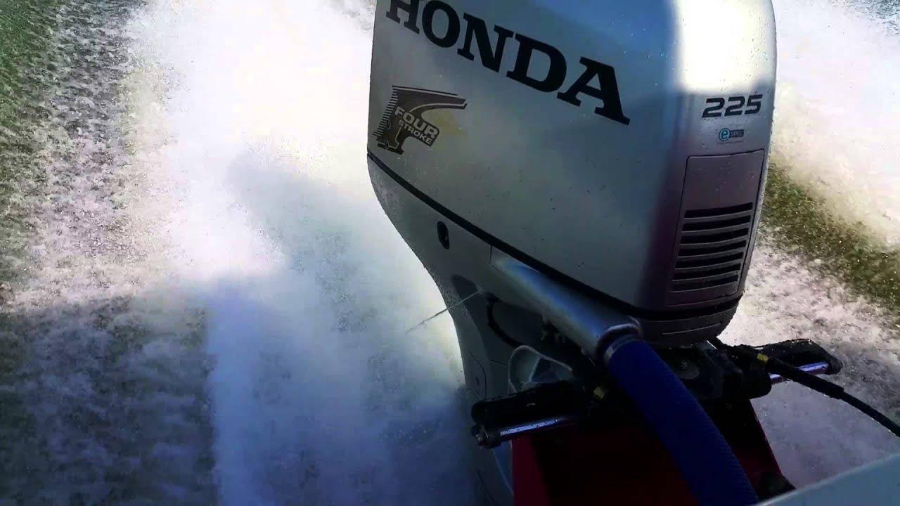 225 Honda Outboard